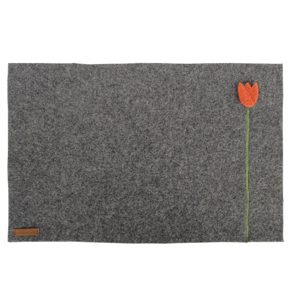 Tischset Sonderedition Gönninger Tulpenblüte