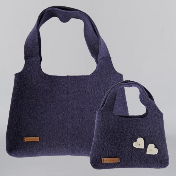 City Bag M Set