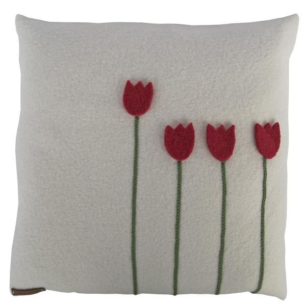 Kissen Sonderedition Gönninger Tulpenblüte